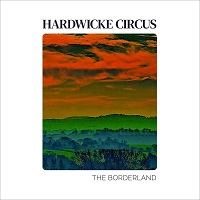Artwork for The Boderland by Hardwicke Circus