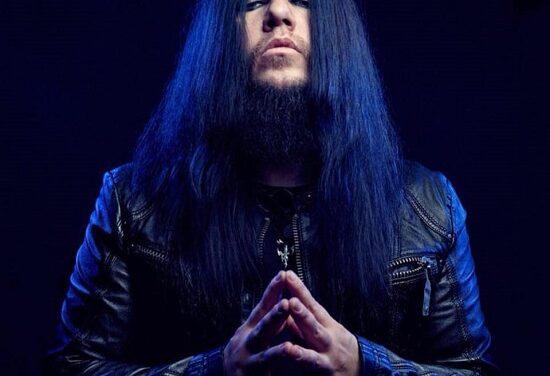 RIP Joey Jordison