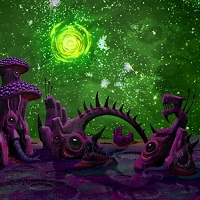 Moon Machine – 'Moon Machine' (Self-Released)