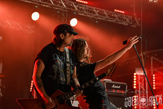 Phil Campbell And The Bastard Sons at Steelhouse 2021