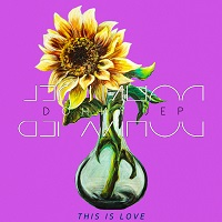 Dohny Jep – 'This Is Love' EP (Favour The Brave Records)