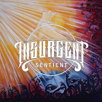 Artwork for Sentient by Insurgent