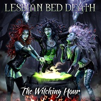 VIDEO OF THE WEEK – LESBIAN BED DEATH