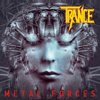 Artwork for Metal Forces by Trance