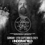Dark Sky Burial – Camden, The Underworld – 12 September 2021