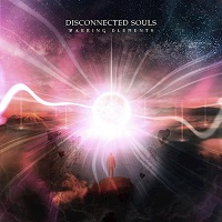 Disconnected Souls – 'Warring Elements' (Self-Released)