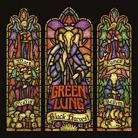 Green Lung – 'Black Harvest' (Svart Records)
