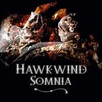 Hawkwind – 'Somnia' (Cherry Red)