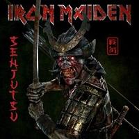 Iron Maiden – 'Senjutsu' (Parlophone)