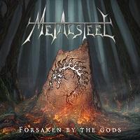 Artwork for Forsaken By The Gods by Metalsteel