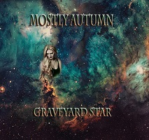 Artwork for Graveyard Star by Mostly Autumn