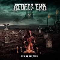 Artwork for Sing To The Devil by Rebel's End