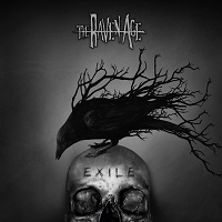 Artwork for Exile by The Raven Age