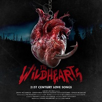 The Wildhearts – '21st Century Love Songs' (Graphite Records)