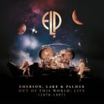 Emerson, Lake and Palmer – 'Out Of This World: Live 1970 – 1997' (BMG)