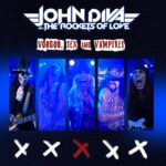 VIDEO OF THE WEEK – JOHN DIVA & THE ROCKETS OF LOVE
