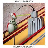 Black Sabbath – 'Technical Ecstasy (Super Deluxe Edition)' (BMG)