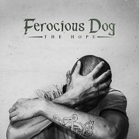 Artwork for The Hope by Ferocious Dog