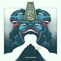 Four Stroke Baron – 'Classics' (Prosthetic Records)