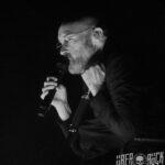 Genesis – Liverpool, M&S Bank Arena – 3 October 2021