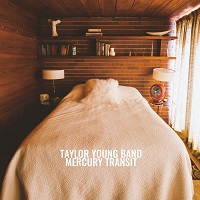 Taylor Young Band – 'Mercury Transit' (Hand Drawn Records)