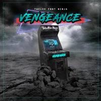 Twelve Foot Ninja – 'Vengeance' (Self-Released)